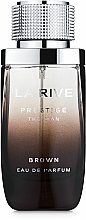 Parfüm, Parfüméria, kozmetikum La Rive Prestige The Man Brown - Eau De Parfum