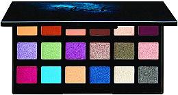 Parfüm, Parfüméria, kozmetikum Szemhéjfesték paletta - Sleek MakeUP Major Morphosis Eyeshadow Palette
