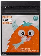 Parfüm, Parfüméria, kozmetikum Arcpeeling párna - A'pieu Goblin Blackhead Peeling Pad