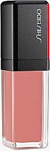 Parfüm, Parfüméria, kozmetikum Szájfény - Shiseido LacquerInk LipShine