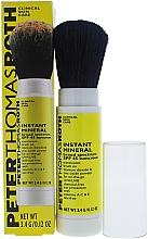 Parfüm, Parfüméria, kozmetikum Ásványi púder - Peter Thomas Roth Instant Mineral Powder SPF45