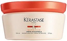 Parfüm, Parfüméria, kozmetikum Krém száraz hajra - Kerastase Nutritive Creme Magistrale