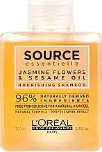 Parfüm, Parfüméria, kozmetikum Sampon - L'Oreal Professionnel Source Essentielle Nourishing Shampoo