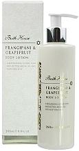 Parfüm, Parfüméria, kozmetikum Bath House Frangipani & Grapefruit - Testápoló