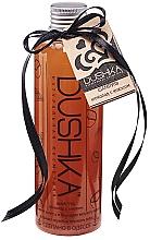 """Parfüm, Parfüméria, kozmetikum Sampon """"Csokoládé kókuszdióval"""" - Dushka"""