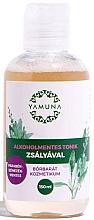 Parfüm, Parfüméria, kozmetikum Arctonik zsálya kivonattal - Yamuna Alcohol-Free Toner With Sage ingredients
