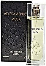 Parfüm, Parfüméria, kozmetikum Alyssa Ashley Musk Extreme - Eau De Parfum