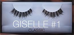 Parfüm, Parfüméria, kozmetikum Műszempilla №1 - Huda Beauty Giselle Lash 1