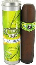 Parfüm, Parfüméria, kozmetikum Cuba Brazil - Eau De Toilette