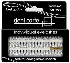 Parfüm, Parfüméria, kozmetikum Műszempilla - Deni Carte Fake Eyelashes 7001-L