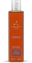 Parfüm, Parfüméria, kozmetikum Olaj fürdéshez - Aromatherapy Associates Rose Shower Oil