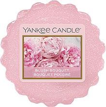 Parfüm, Parfüméria, kozmetikum Aroma viasz - Yankee Candle Blush Bouquet Tarts Wax Melts