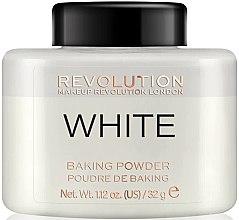 Parfüm, Parfüméria, kozmetikum Porpúder - Makeup Revolution Baking Powder
