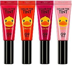 Parfüm, Parfüméria, kozmetikum Ajak tint - G9Skin Color Tok Tint