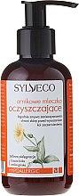 Parfüm, Parfüméria, kozmetikum Arctisztító tej arnikával - Sylveco Arnica Cleansing Lotion