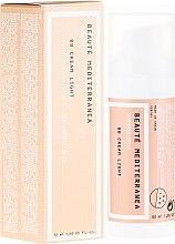 """Parfüm, Parfüméria, kozmetikum BB-krém """"Csodálatos bőr"""" - Beaute Mediterranea BB Cream"""
