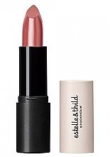 Parfüm, Parfüméria, kozmetikum Ajakrúzs - Estelle & Thild Biomineral Cream Lipstick