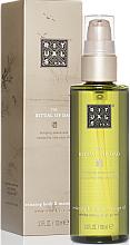 Parfüm, Parfüméria, kozmetikum Masszázs olaj - Rituals The Ritual of Dao Body & Massage Oil