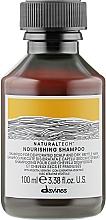 Parfüm, Parfüméria, kozmetikum Tápláló sampon - Davines Nourishing Shampoo