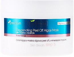 Parfüm, Parfüméria, kozmetikum Arcmaszk tengeri algával és ásványokkal - Bielenda Professional Skin Breath Oxygenating Peel Off Algae Mask