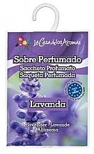 """Parfüm, Parfüméria, kozmetikum Illatos tasak """"Levendula"""" - La Casa de Los Aromas Scented Sachet"""
