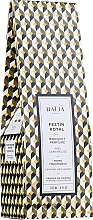 Parfüm, Parfüméria, kozmetikum Aromadiffúzor - Baija Festin Royal Home Fragrance