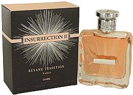 Parfüm, Parfüméria, kozmetikum Reyane Tradition Insurrection II Dark - Eau De Parfum