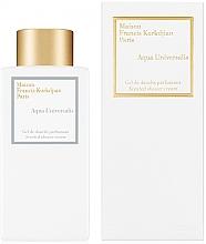 Parfüm, Parfüméria, kozmetikum Maison Francis Kurkdjian Aqua Universalis - Tusfürdő krém