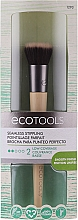 Parfüm, Parfüméria, kozmetikum Sminkecset - EcoTools Stippling Brush