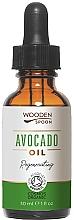 Parfüm, Parfüméria, kozmetikum Avokádó olaj - Wooden Spoon Avocado Oil