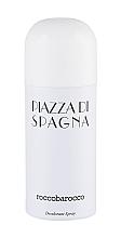 Parfüm, Parfüméria, kozmetikum Roccobarocco Piazza Di Spagna - Dezodor