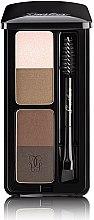 Parfüm, Parfüméria, kozmetikum Szemöldökfestő szett - Guerlain Eyebrow Kit