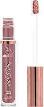 Parfüm, Parfüméria, kozmetikum Folyékony matt rúzs - Boys'n Berries Matte Liquid Lipstick Nudelicious