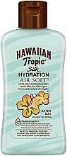 Parfüm, Parfüméria, kozmetikum Hidratáló lotion napozás után - Hawaiian Tropic Silk Hydration Air Soft After Sun
