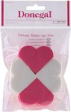 Parfüm, Parfüméria, kozmetikum Sminkszivacs 9672, 8 db - Donegal Deluxe Make-Up Kits