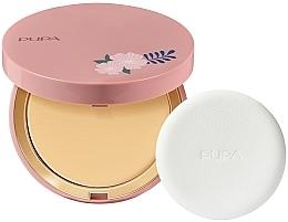 Parfüm, Parfüméria, kozmetikum Kompakt arcpúder - Pupa Bride & Maids Compact Setting Powder