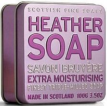 """Parfüm, Parfüméria, kozmetikum Szappan """"Csarabfű"""" - Scottish Fine Soaps Heather Soap"""