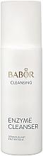 Parfüm, Parfüméria, kozmetikum Tuisztító púder - Babor Enzyme Cleanser
