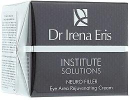 Parfüm, Parfüméria, kozmetikum Szemkörnyékápoló fiatalító krém - Dr Irena Eris Institute Solutions Neuro Filler Eye Area Rejuvenating Cream