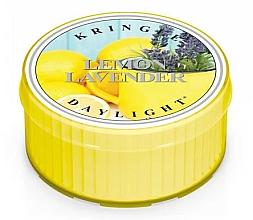 Parfüm, Parfüméria, kozmetikum Teamécses - Kringle Candle Daylight Lemon Lavender