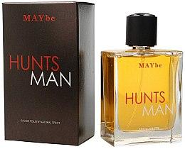 Parfüm, Parfüméria, kozmetikum Christopher Dark Maybe Hunts Man - Eau De Toilette