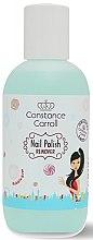 Parfüm, Parfüméria, kozmetikum Körömlakklemosó - Constance Carroll Bubble Gum Nail Polish Remover