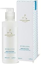 Parfüm, Parfüméria, kozmetikum Hidratáló arckrém rózsavízzel - Aromatherapy Associates Hydrating Rose Skin Tonic