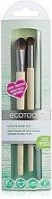Parfüm, Parfüméria, kozmetikum Sminkecset készlet szemre - EcoTools Ultimate Shade Duo