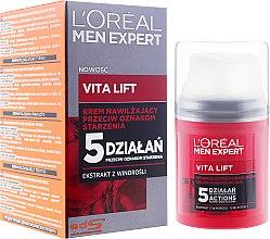 Parfüm, Parfüméria, kozmetikum Vita lifting - L'Oreal Paris Men Expert