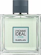 Parfüm, Parfüméria, kozmetikum Guerlain L'Homme Ideal Cool - Eau De Toilette