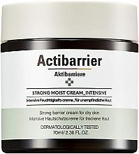 Parfüm, Parfüméria, kozmetikum Mélyhidratáló krém - Missha Actibarrier Strong Moist Cream Intensive