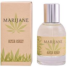 Parfüm, Parfüméria, kozmetikum Alyssa Ashley Marijane - Eau De Parfum