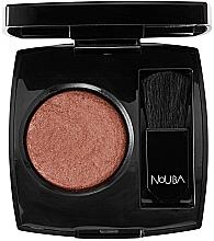 Parfüm, Parfüméria, kozmetikum Préselt púder - NoUBA Blushow Baked Blush