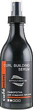 Parfüm, Parfüméria, kozmetikum Szérum göndör tincsekre - Cafe Mimi Curl Building Serum